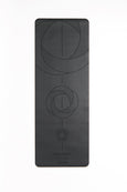 Yogi Bare x Above & Beyond - Natural Rubber, Extreme Grip Yoga Mat