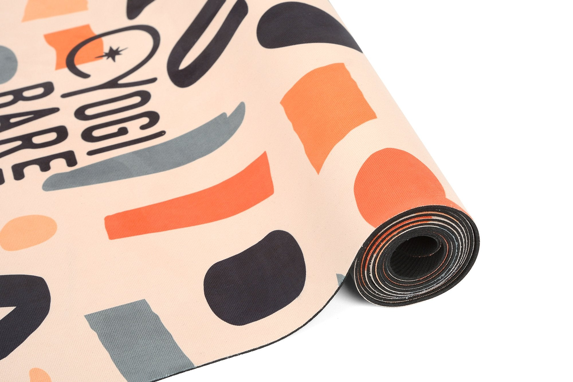 Teddy - Lightweight travel yoga mat - Nevada