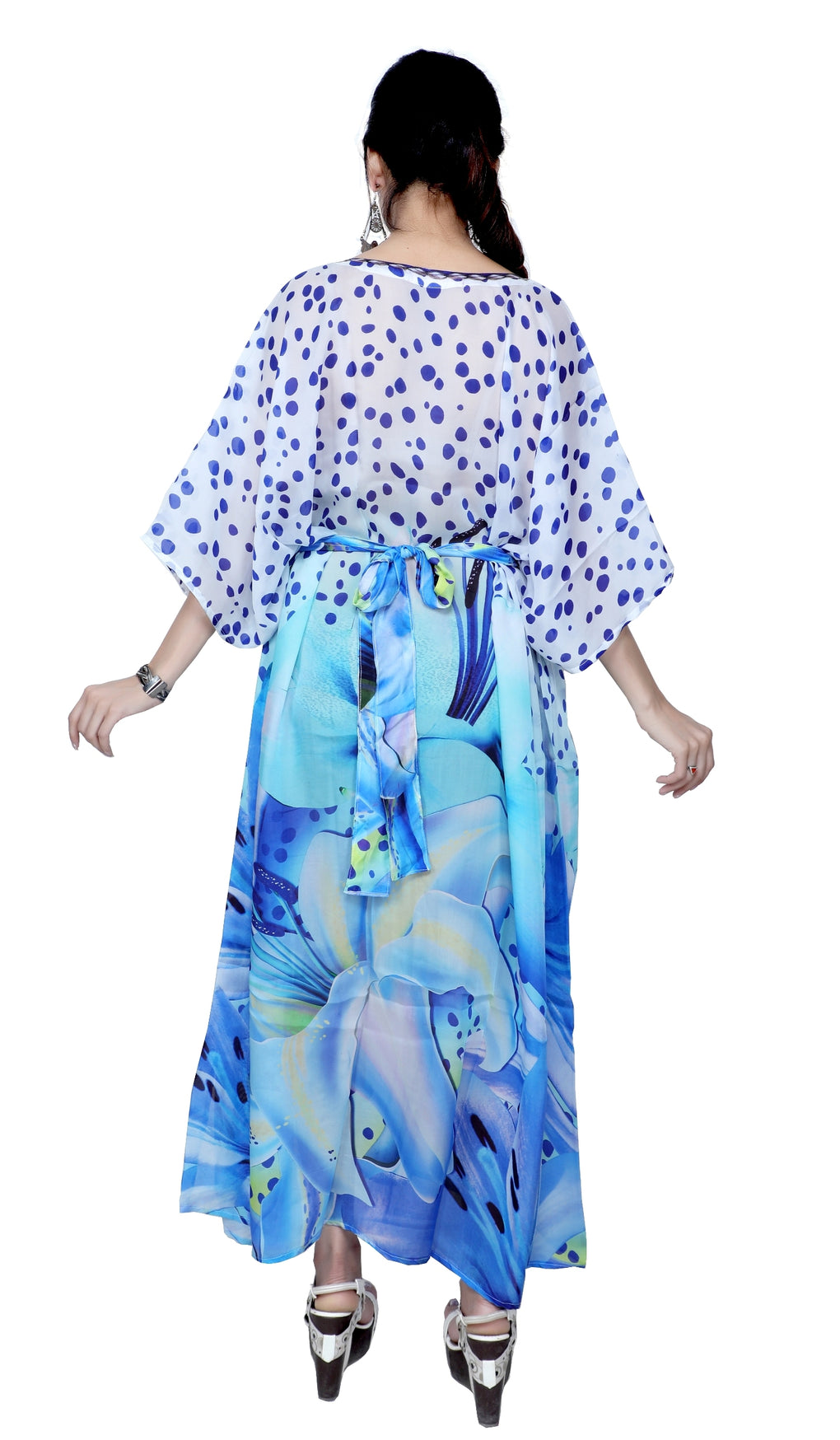 silk islands kaftans online