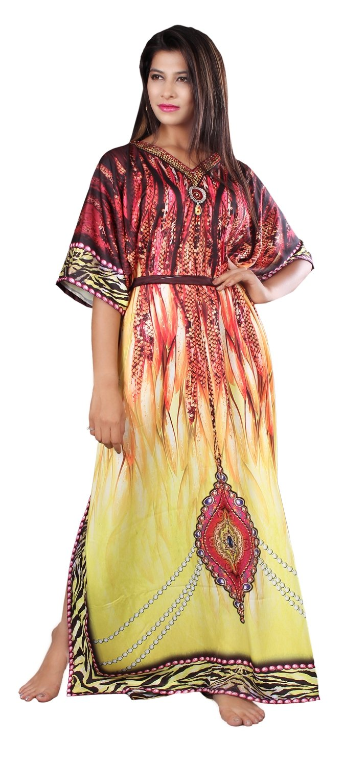 Beach kaftan dress for beaded/one piece jeweled full length kaftan/long kaftans/luxury resort wear caftan plus 53 - Silk kaftan
