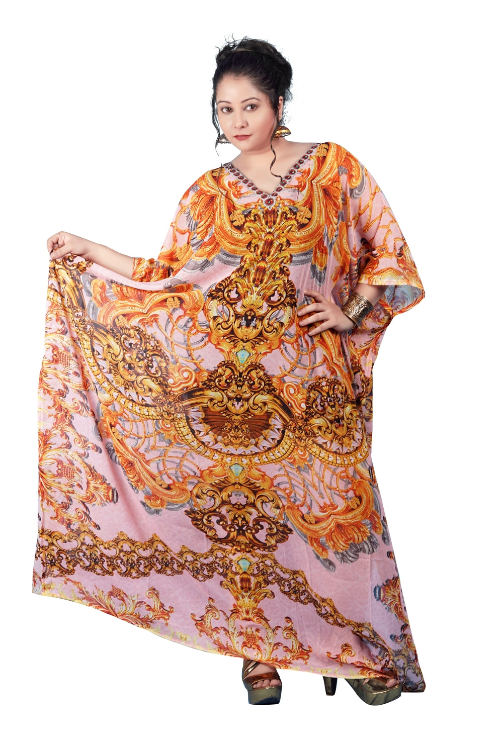 beach kaftan sale