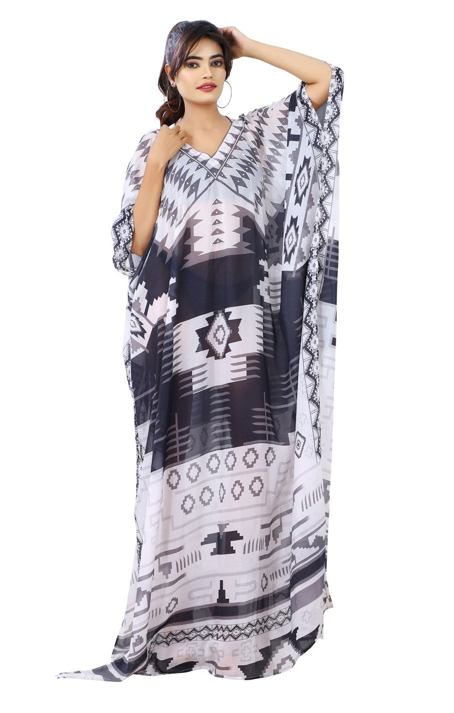usa kaftan fashion