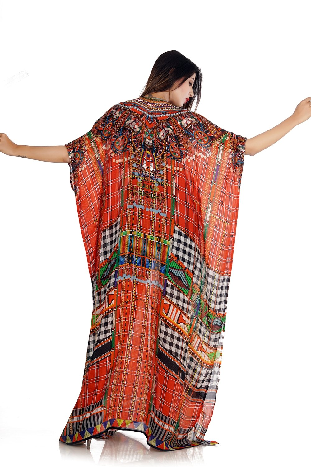 cheap cotton kaftans