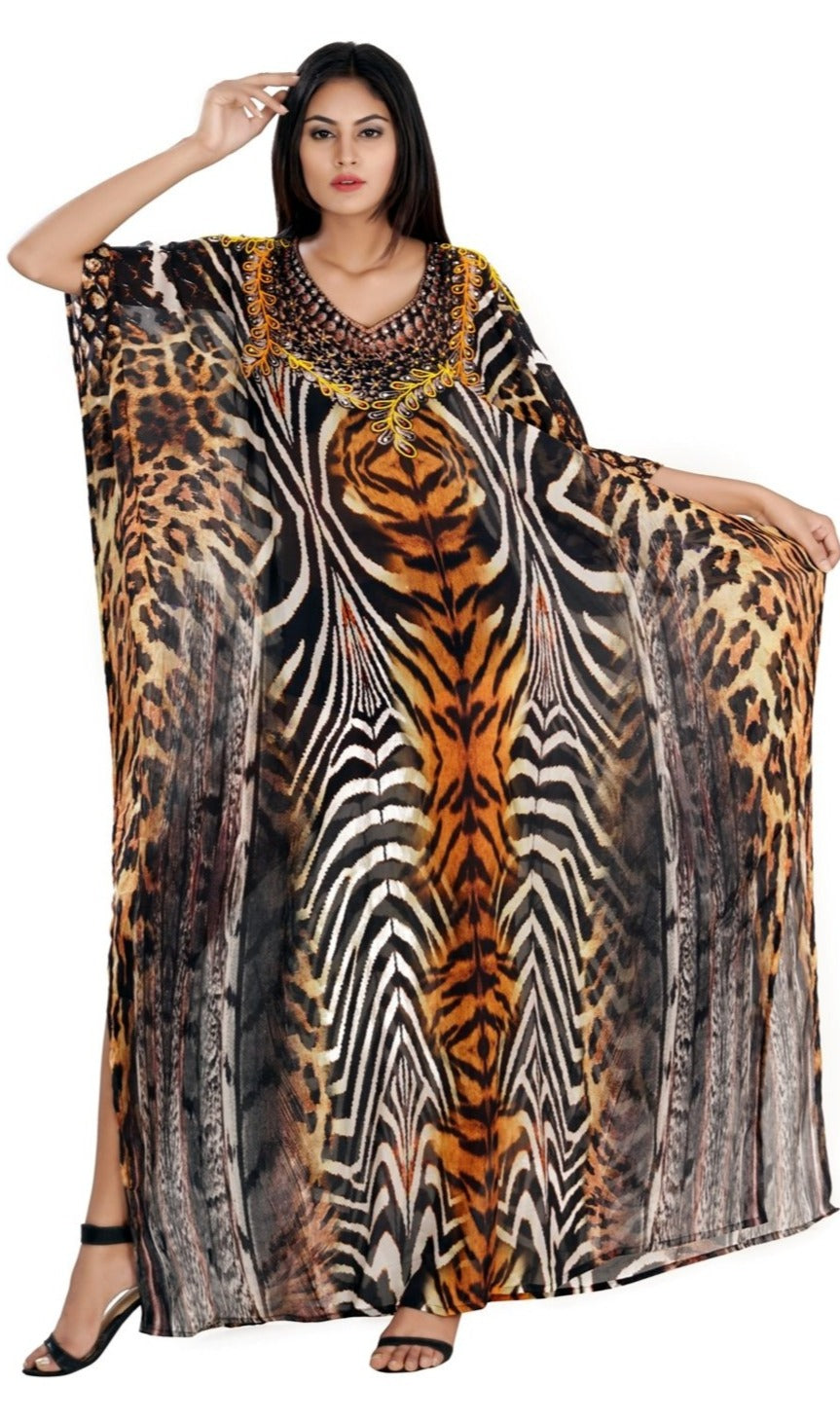Affordable kaftans