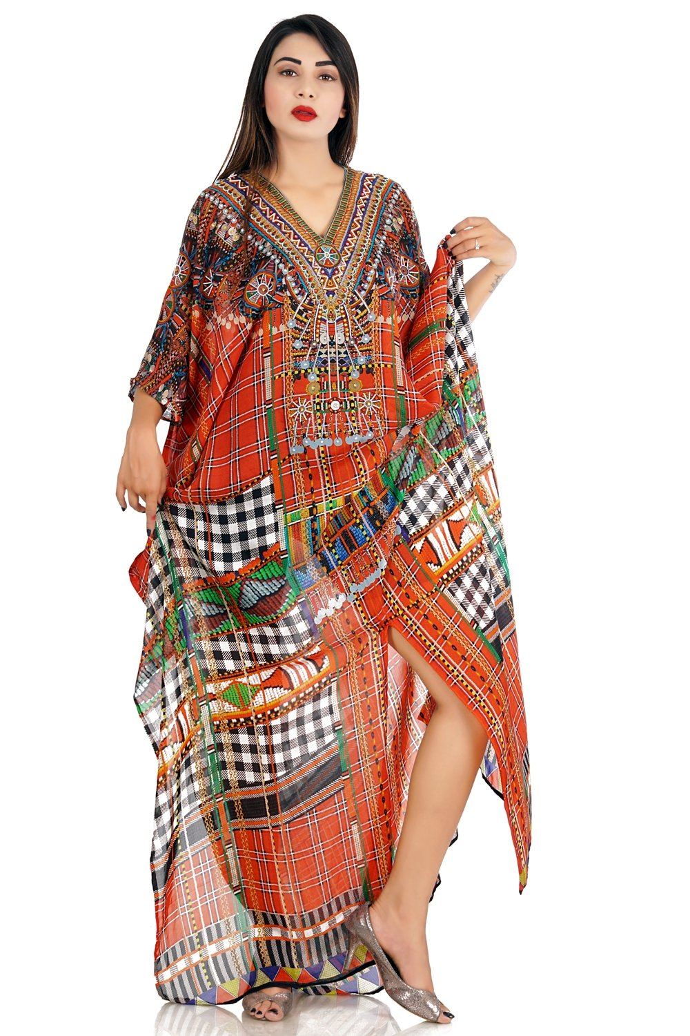 cheap beach kaftans