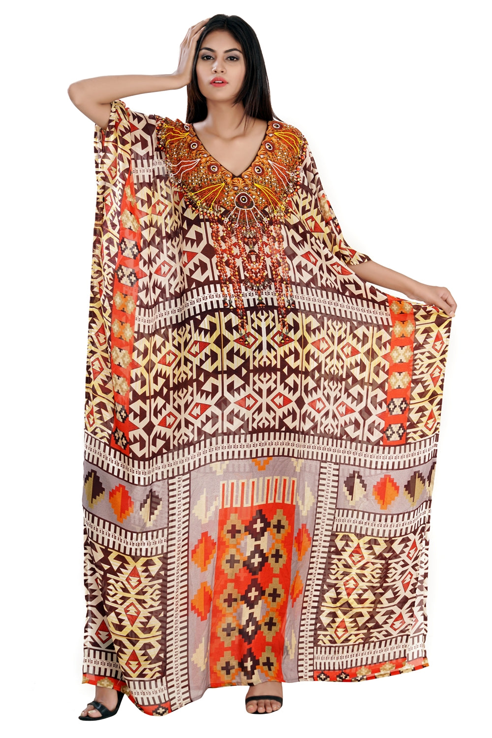 best kaftans collections