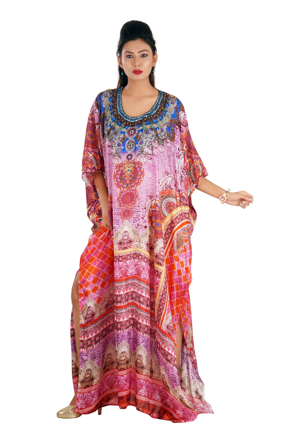 best kaftan dresses