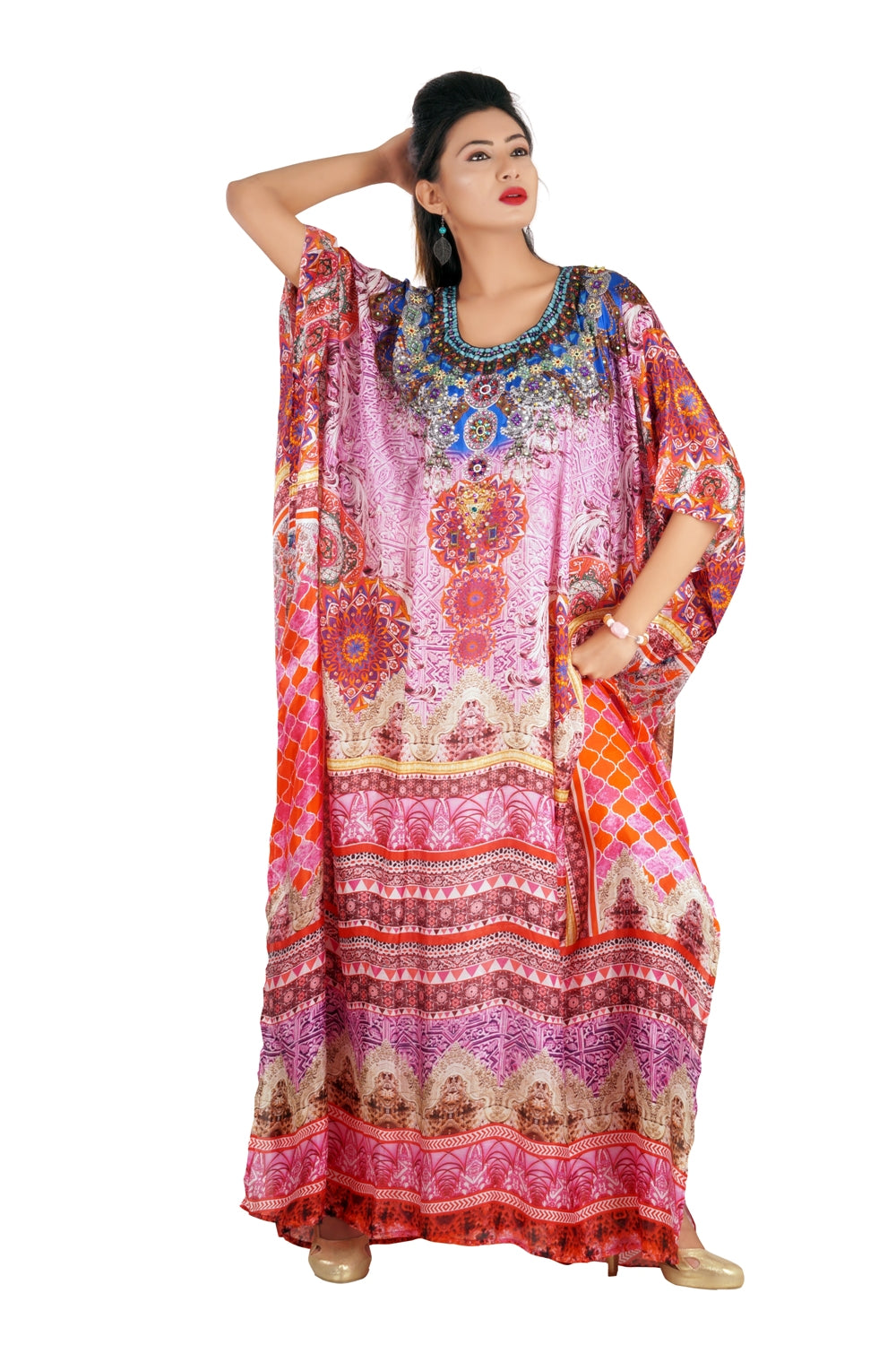 best kaftan designs