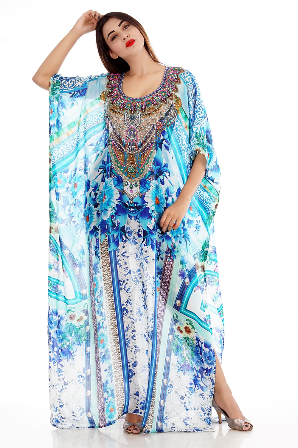 ladies kaftans for sale