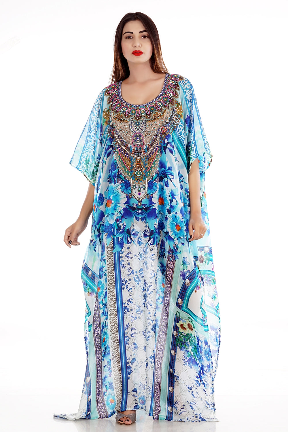 kaftan ladies