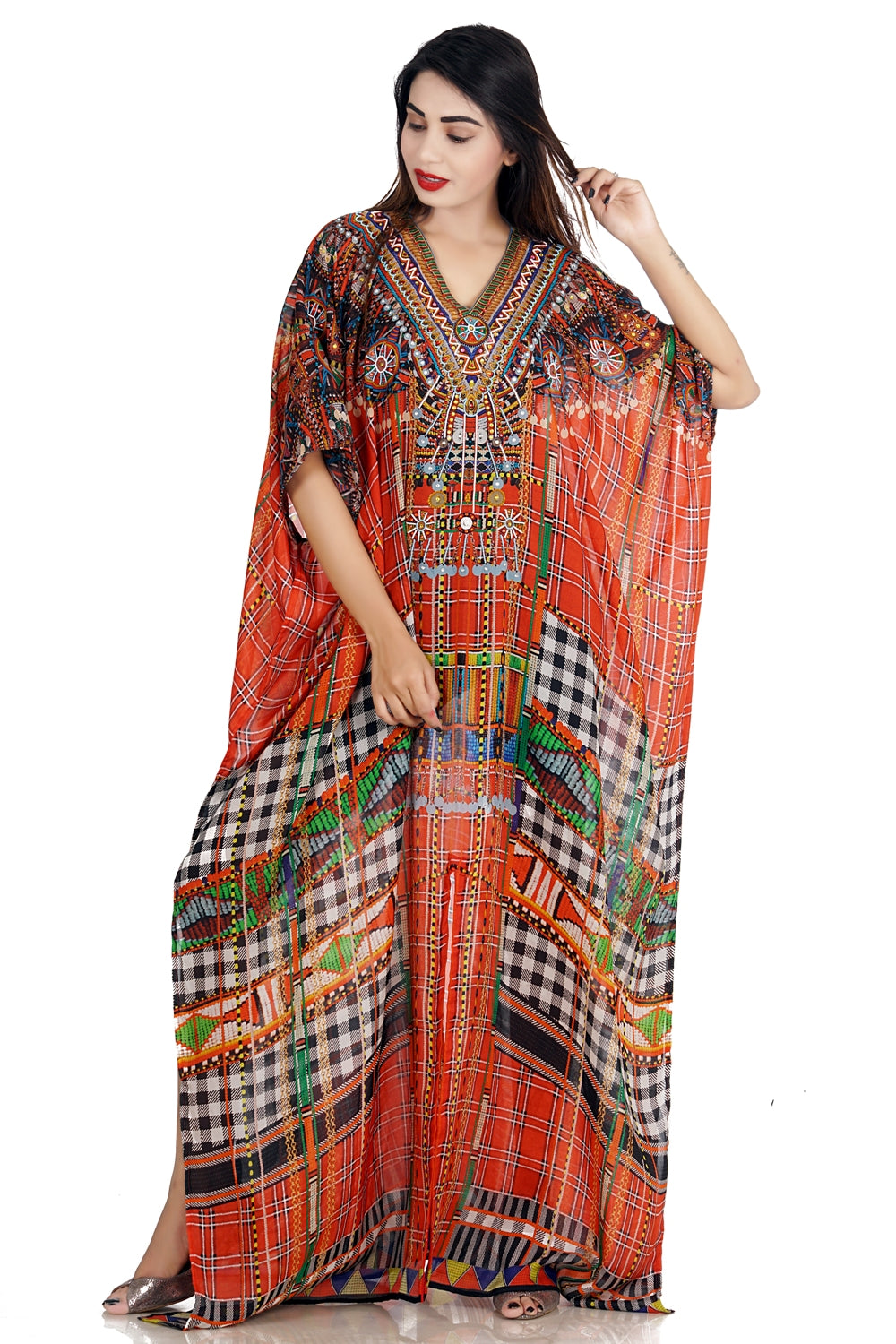 cheap kaftan