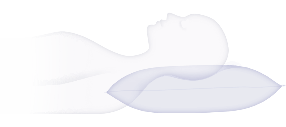 Sunady Pillow Neck Support First Iamge