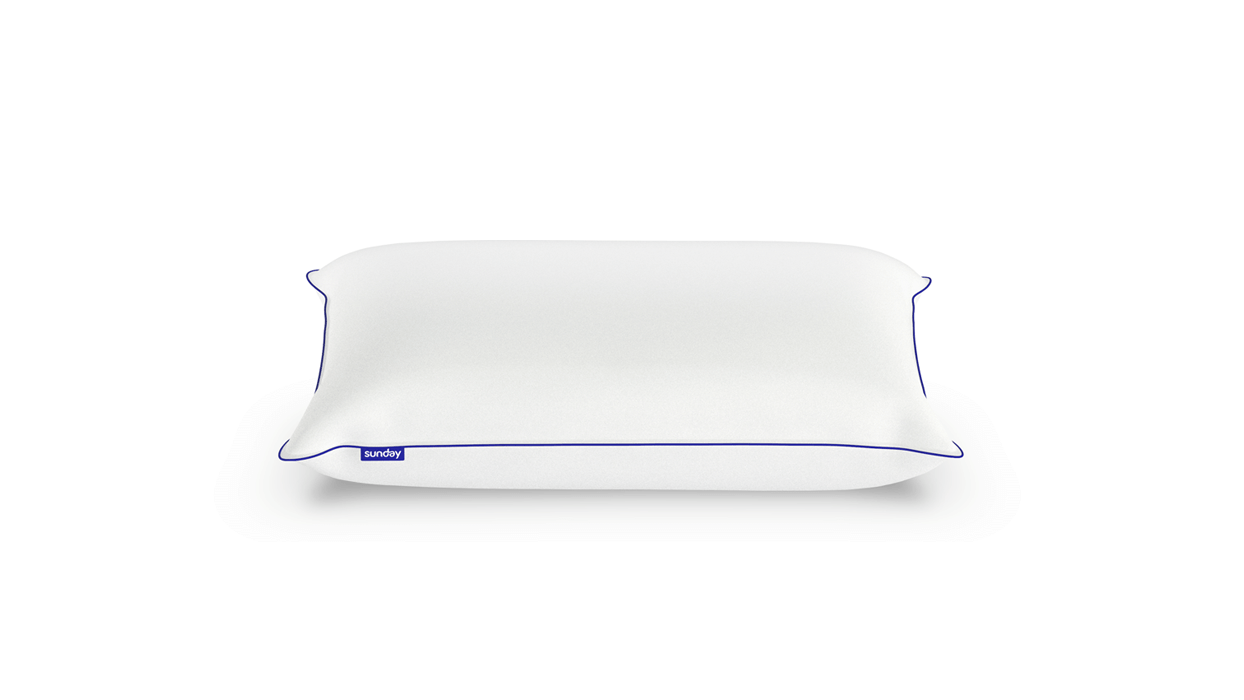 Sunday Delight Pillow - Sunday Mattresses