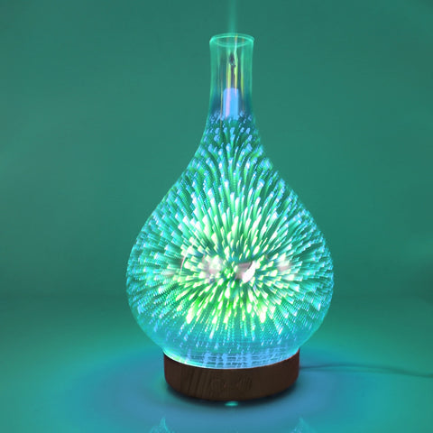 Zen Dream Essential Oil Diffuser