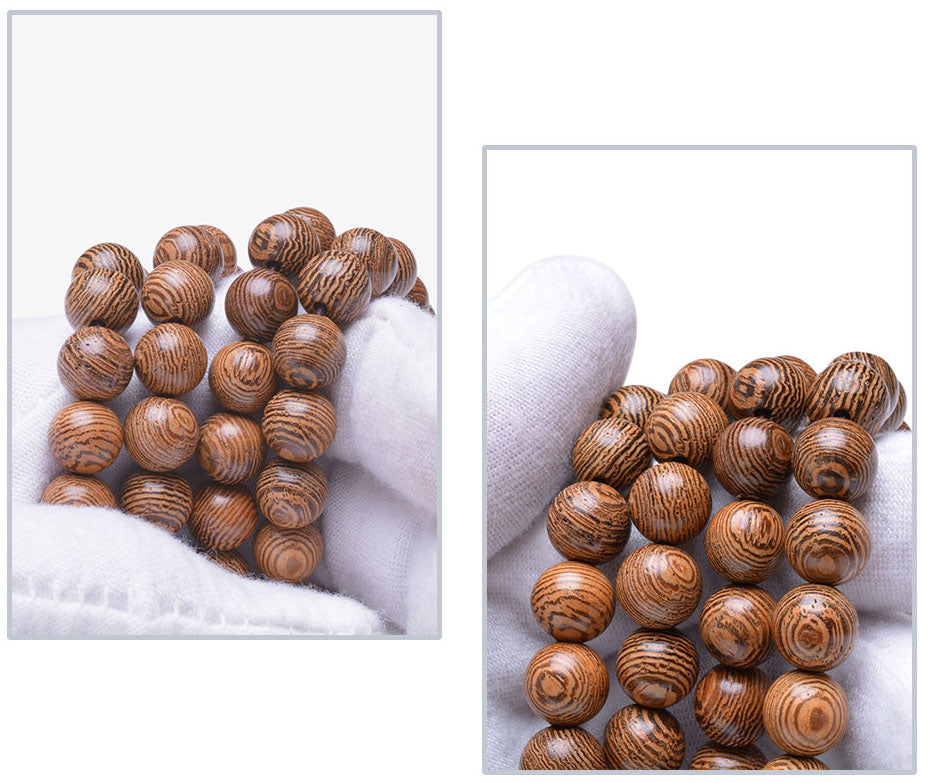 Mindful Bliss Prayer Mala
