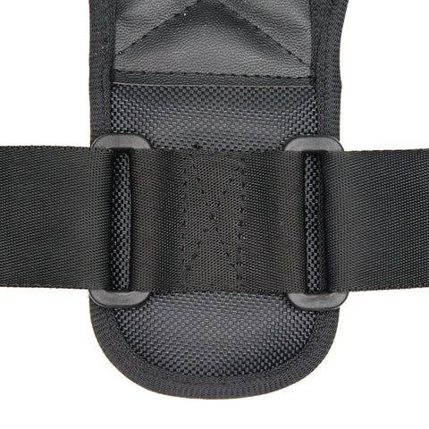 Peaceful Warrior Posture Brace