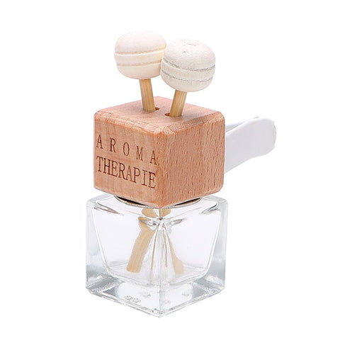 Image of Spa Moment Essential Oil Car Diffuser
