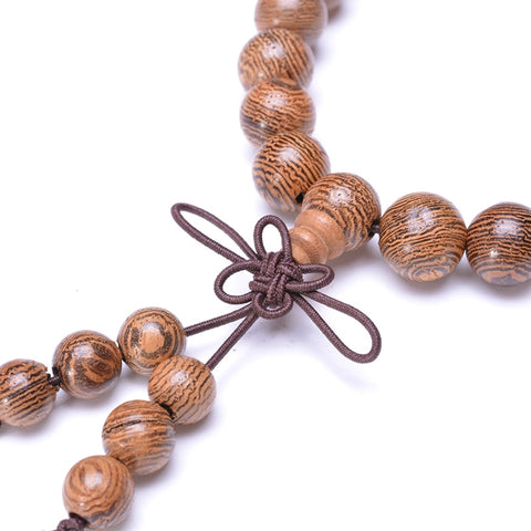 Image of Mindful Bliss Prayer Mala
