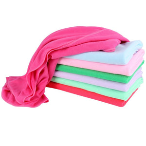 Yoga Towel - Ultra Soft, Absorbent, Lightweight & Quick drying