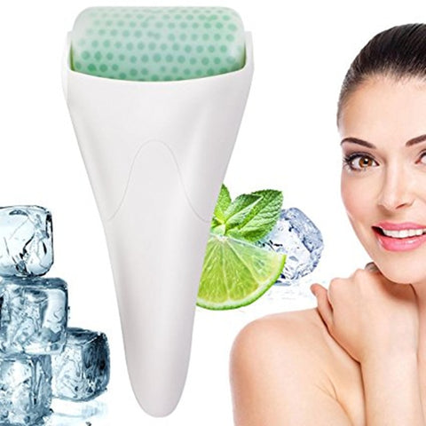Image of TOP BEAUTY Face Roller Cool Ice Roller Massager Skin Lifting Tool Face Lift Massage Anti-stress Pain Relief Face Skin Care Tools