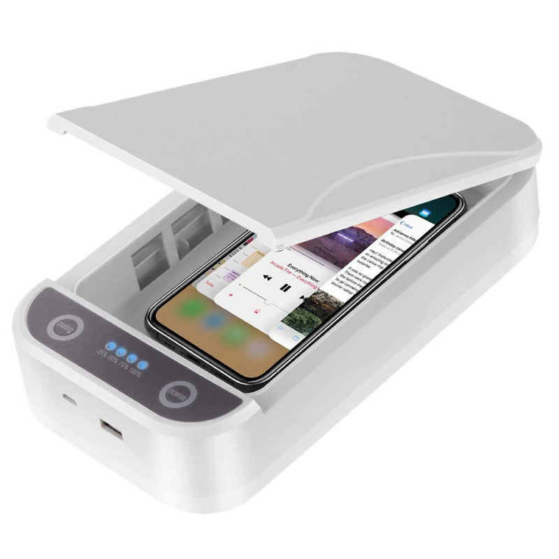 UVBox™ - UV Sanitization Box