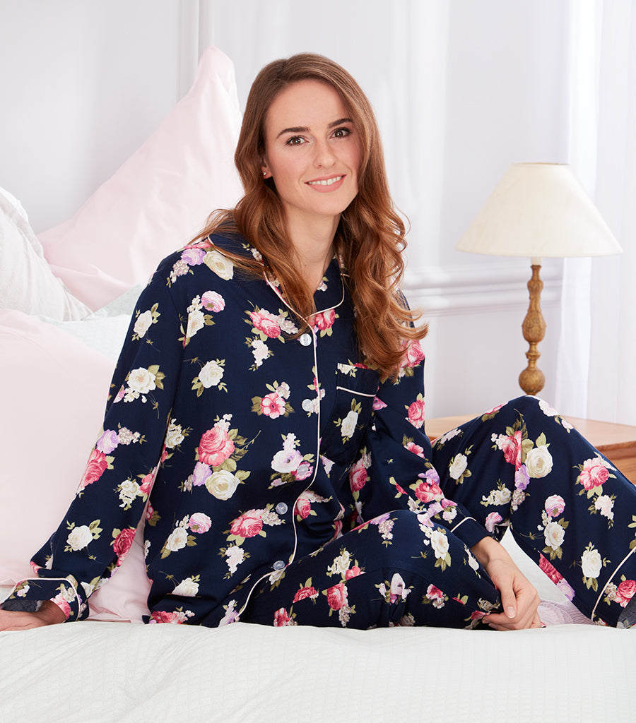 Tips for choosing moisture wicking pyjamas for cold weather