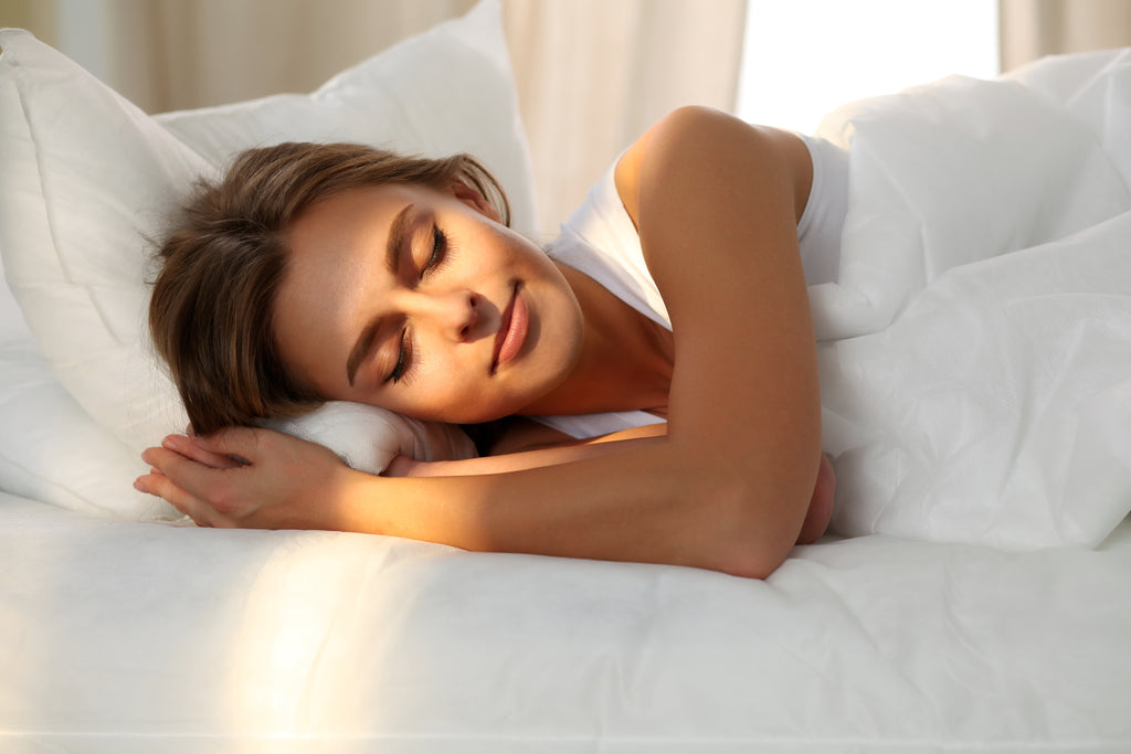 5 Essentials To Getting A Good Night's Sleep