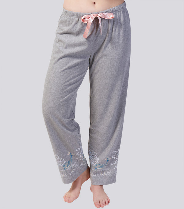 Into the Woods Soft Cotton Pyjama Pant