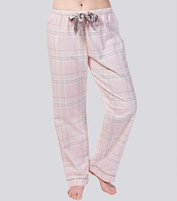 Winter's Bloom Cotton Flannelette Pyjama Pant