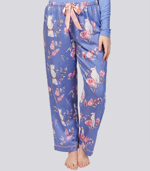 Winter Outback Viscose Cotton Classic Pyjama Pant