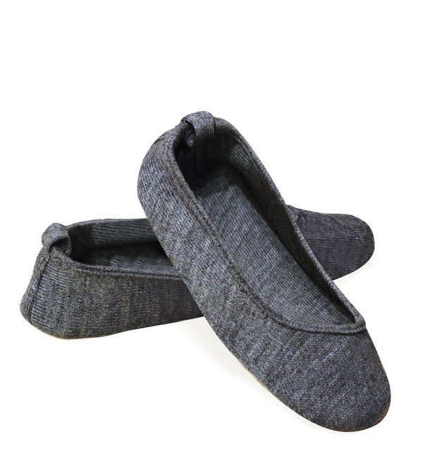 Foldable Ballet Slipper Flats - Magnolia Lounge