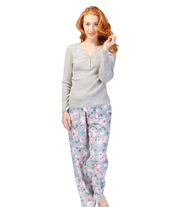 Magnolia Fields Sleep Pant - Magnolia Lounge