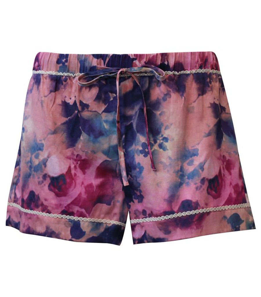 Ladies Sultry Rose Short - Magnolia Lounge
