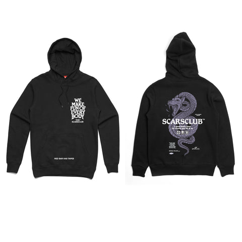 CHULASNAKE HOODIE (LIMITED)