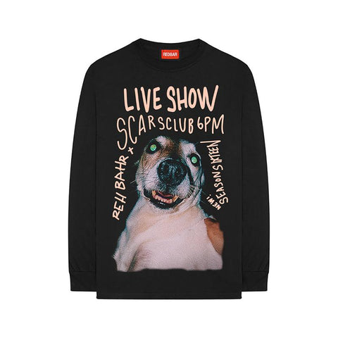LIVE SHOW LONG SLEEVE 1
