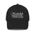 SCARSCLUB FOOLS GALLERY HAT (BLACK)