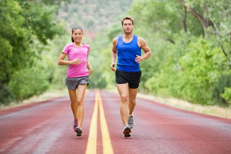 New to Running? Read These 4 Tips to Help Get You Started