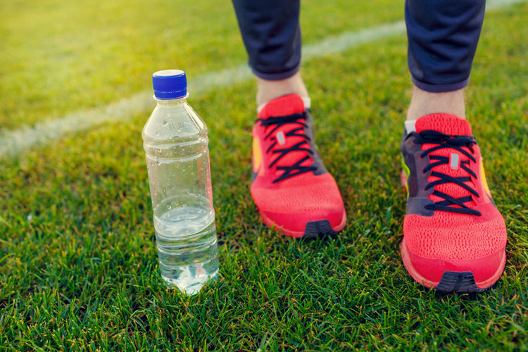 The 5 Most Common Foot Injuries