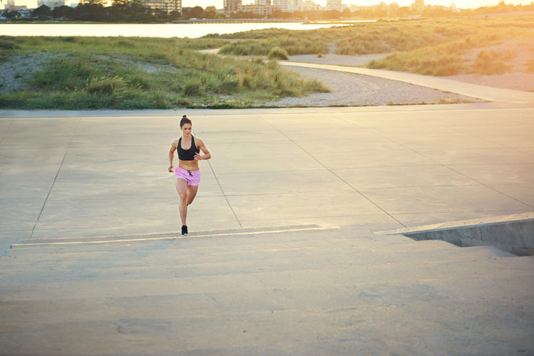 5 Strategies for Managing Pain in Distance Running
