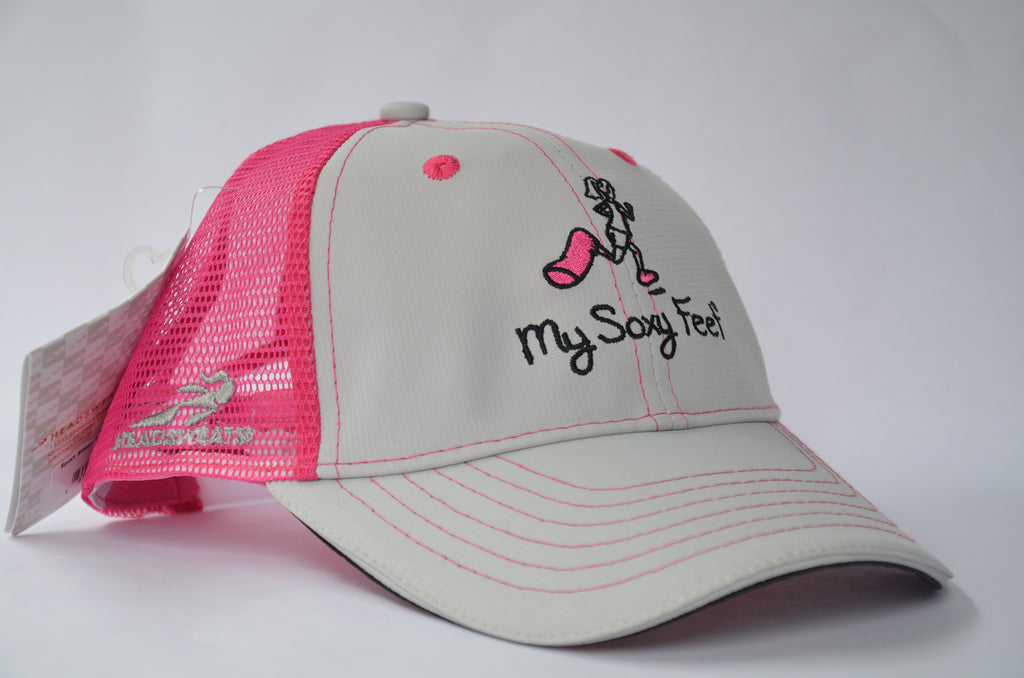 MSF Athletic Trucker Hat