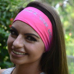 Power your Sole Headband