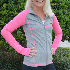 Women's Light Speed Jacket