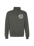 Embellish Cozy Comfort Monogram Pullover | Personalized