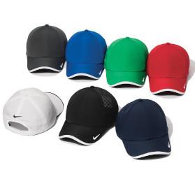 Embellish Nike Dri Fit Performance Cap | Monogrammed