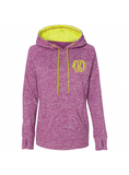 Embellish Sport Style Contrast Hoodie | Personalized