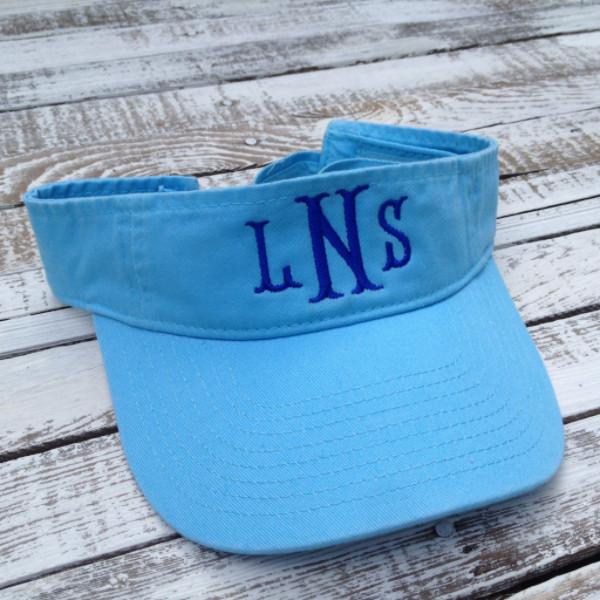 Adult Personalized Visor