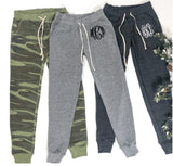 Embellish Ultra Chic Joggers | Monogrammed