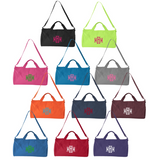 Embellish Classic Duffel in 10 Colors | Personalized