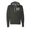 Embellish Heathered Hooded Sweatshirt 12 COLORS | Monogrammed