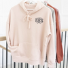 Embellish STYLE Bella Hooded Sweatshirt | Monogrammed